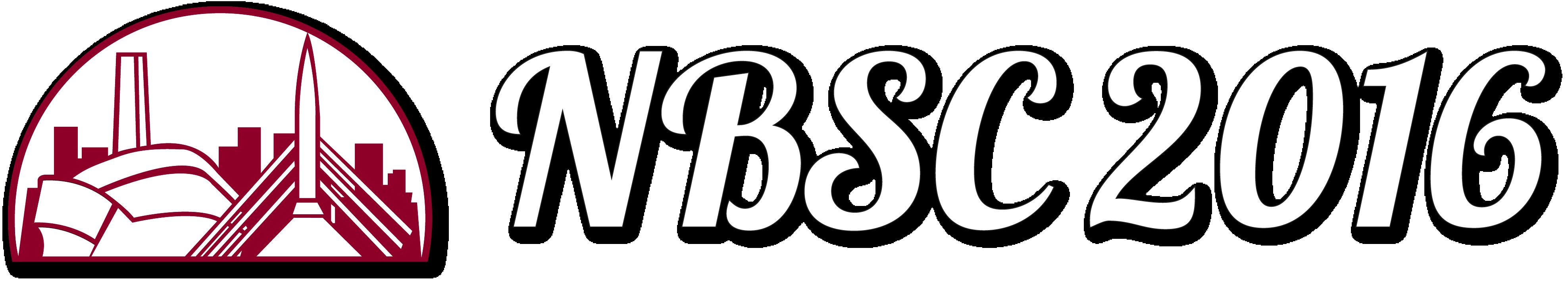 NBSC 2016 Logo